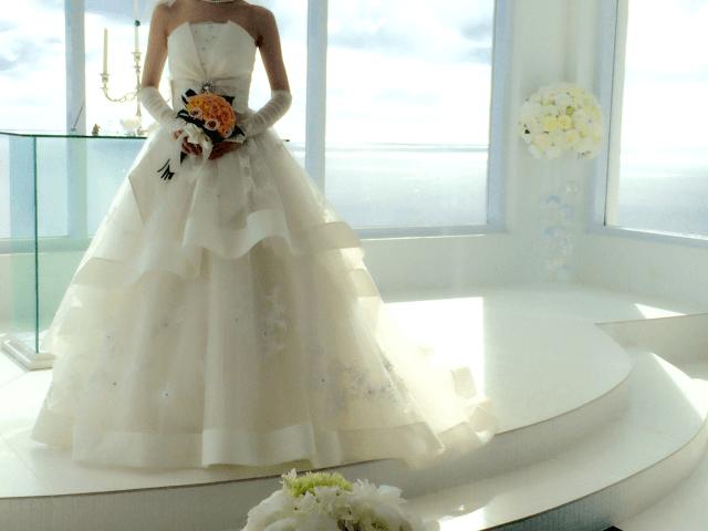結婚の女性イメージ