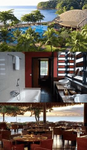 タヒチ・パール・ビーチ・ホテル
