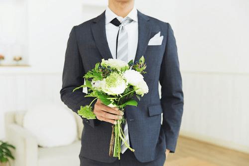 結婚に前向きな男性