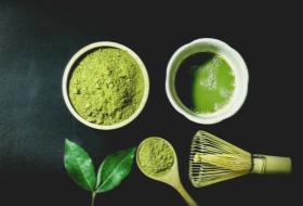 美味しい抹茶の点て方を学べる
