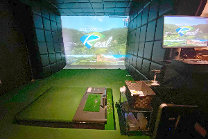 ゴルフバー59