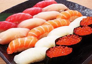 さかなや道場寿司写真