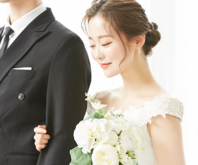 結婚前向きな男女が東京で出会う