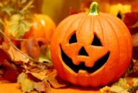 かぼちゃランタンでハロウィンを楽しもう