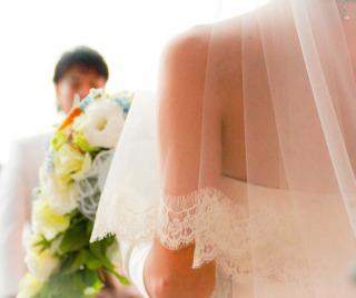 女性目線の結婚イメージ