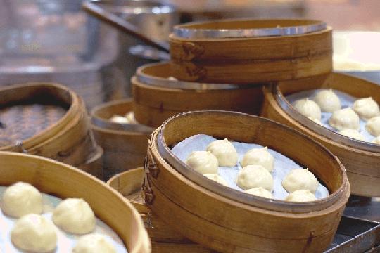 中華デート