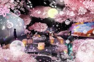 日本橋FLOWERS
