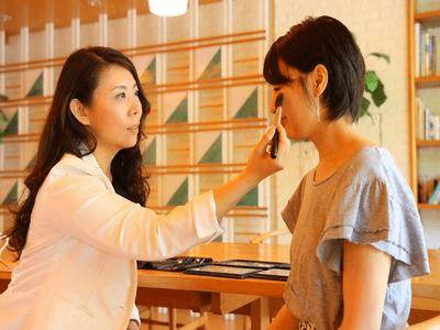 茂原婚活メイクセミナー