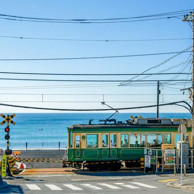 【海の日特別企画】江の島&鎌倉&三浦海岸デートに行きたい40代男女