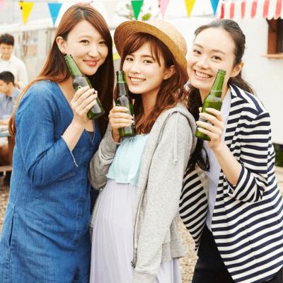 【六本木】クラフトビール de 六本木恋活♡ 連絡先交換自由♪【着席型街コン/合コン☆】