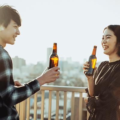 クラフトビール de 六本木恋活♡ 連絡先交換自由♪【着席型街コン/合コン☆】