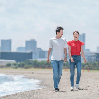 《散歩×写真コン》仲良くなりやすい 男女25~35歳まで♡同年代
