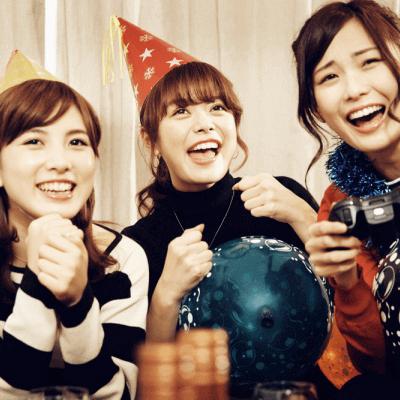 六本木恋活♡ アラサー参加限定編^^ 連絡先交換自由♪【着席型街コン/合コン☆】