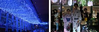 東京タワーde恋する♥浴衣祭りの開催レポート