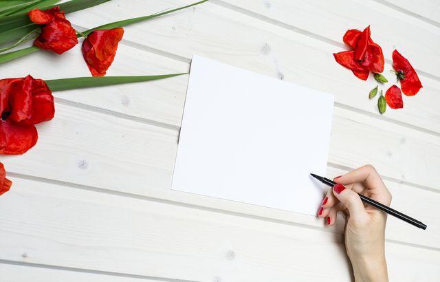 婚活パーティーでのプロフィールや氏名の書き方の注意点
