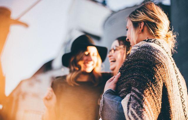 婚活パーティーは友人に付き添ってもらうべきではない理由