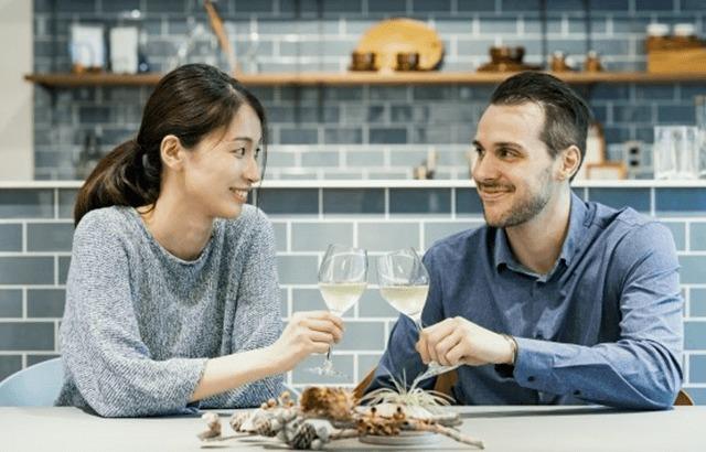 婚活で外国人に出会う方法や注意点