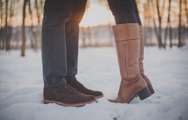 男女の理想の身長差とは?高身長女性はどう出会う?