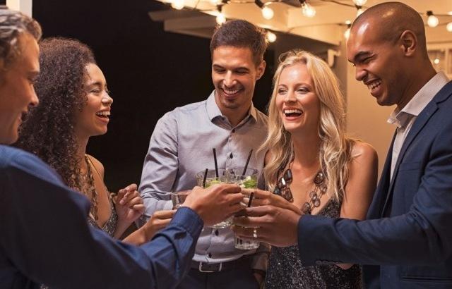 コンパって何?合コン・街コンの意味や飲み会との使い分け方をご紹介