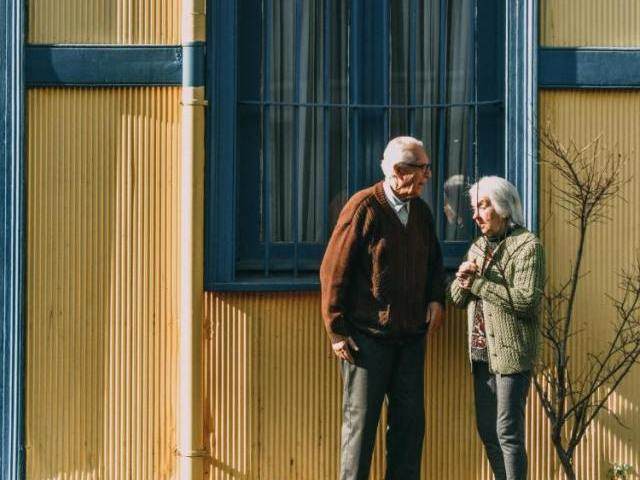 60代の婚活者が増えている理由