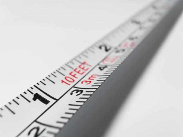 男女の恋愛における理想の身長差とは?
