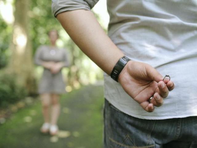 遠距離恋愛の人が結婚を決めるタイミング