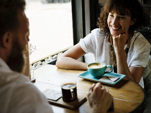 会話のきっかけにつながる質問の選び方