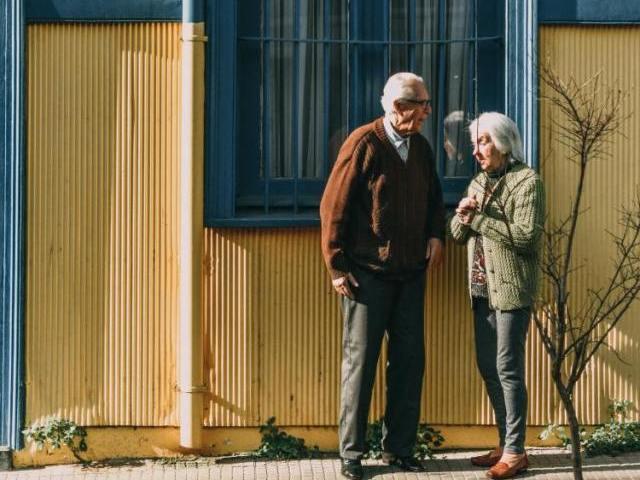 60歳以上のシニア世代の婚活状況