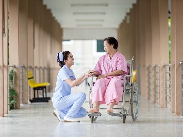 保育士や看護師が持つ、男性に人気のある女性のイメージって?