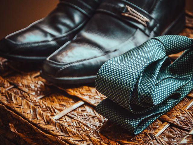 服装と同じくらい靴が重要な理由