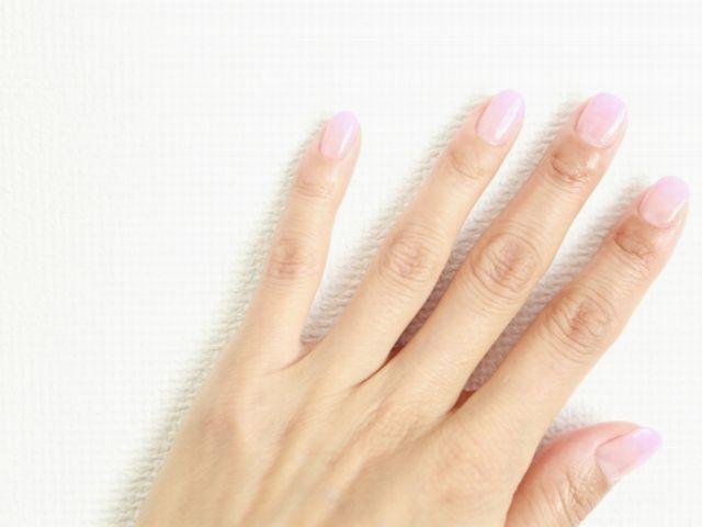 女性らしいピンク系カラーと清潔感、シンプルさは鉄則だった!