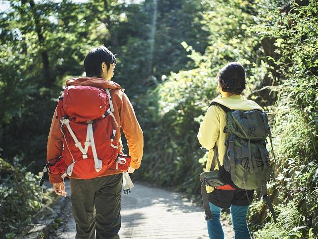 ハイキング婚活が恋愛に繋がりやすい理由とは?
