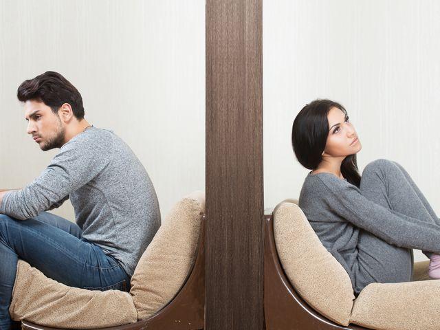 まずは、男女の婚活意識の差を知ろう。『男は恋押し』『女は結婚押し』