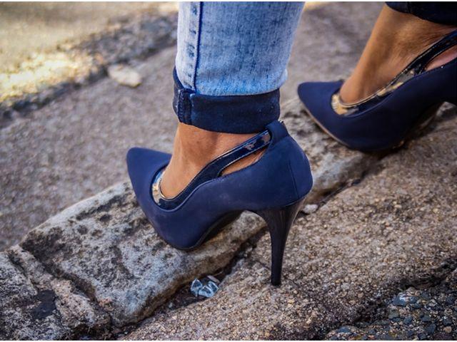 男性ウケの良いパンツ&靴の選び方