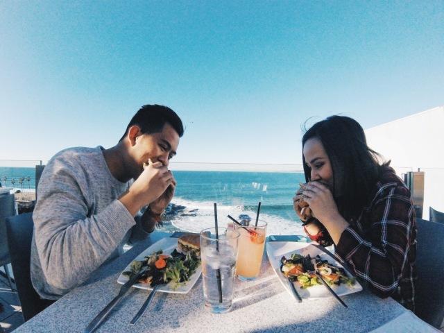 女性を食事に誘うテクニック