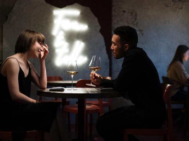 押しに弱い女性が婚活するときの注意点