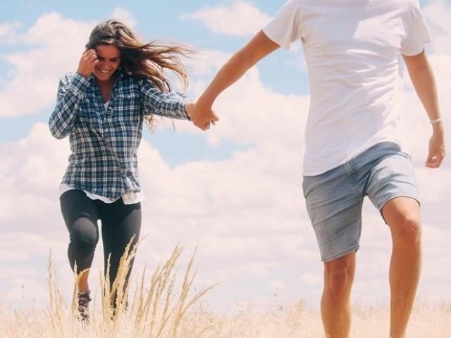 まっすぐな人の恋愛傾向