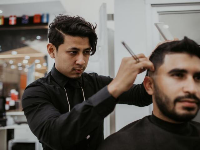 美容師の男性に魅力を感じるのはなぜ?
