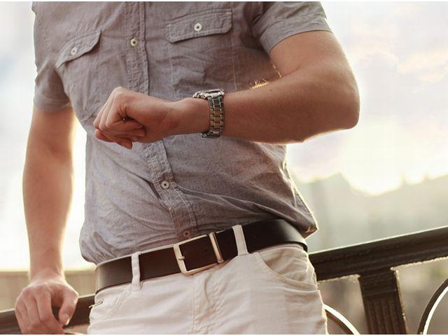 印象が良くなる服装選びのコツやコーディネート例