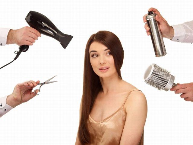 髪型は「向き・不向き」を重視!