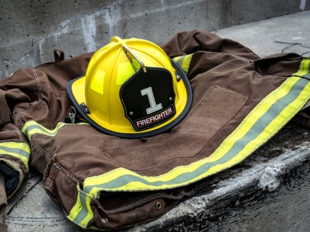 消防士は婚活女性から人気!