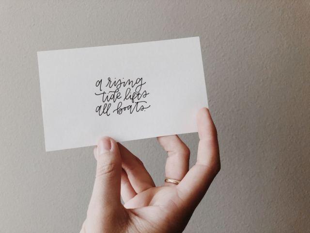 婚活パーティーにおける自分を伝える重要性