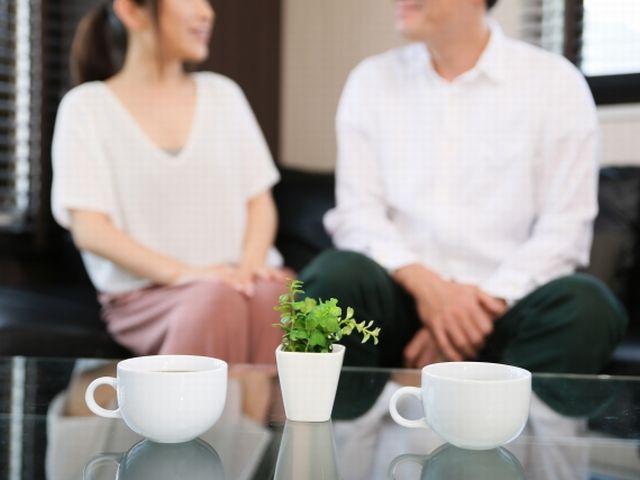 モテる方法【3】話しやすい雰囲気を作る