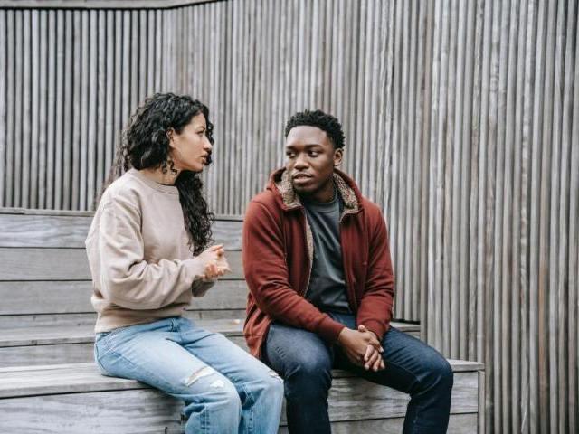 倦怠期のカップルに見られる特徴