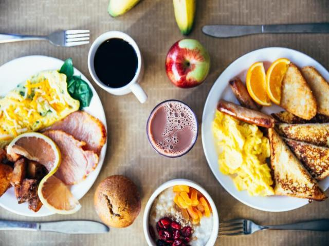 朝食コンにはメリットがたくさん?