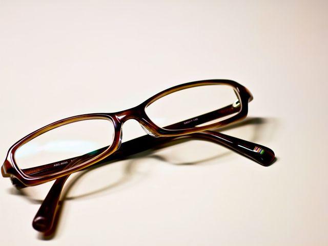 メガネ姿の印象をアップさせるコツ